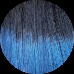 1/Blue Ombre