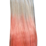 60-PINK OMBRE