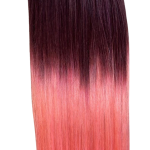 99J-PINK OMBRE